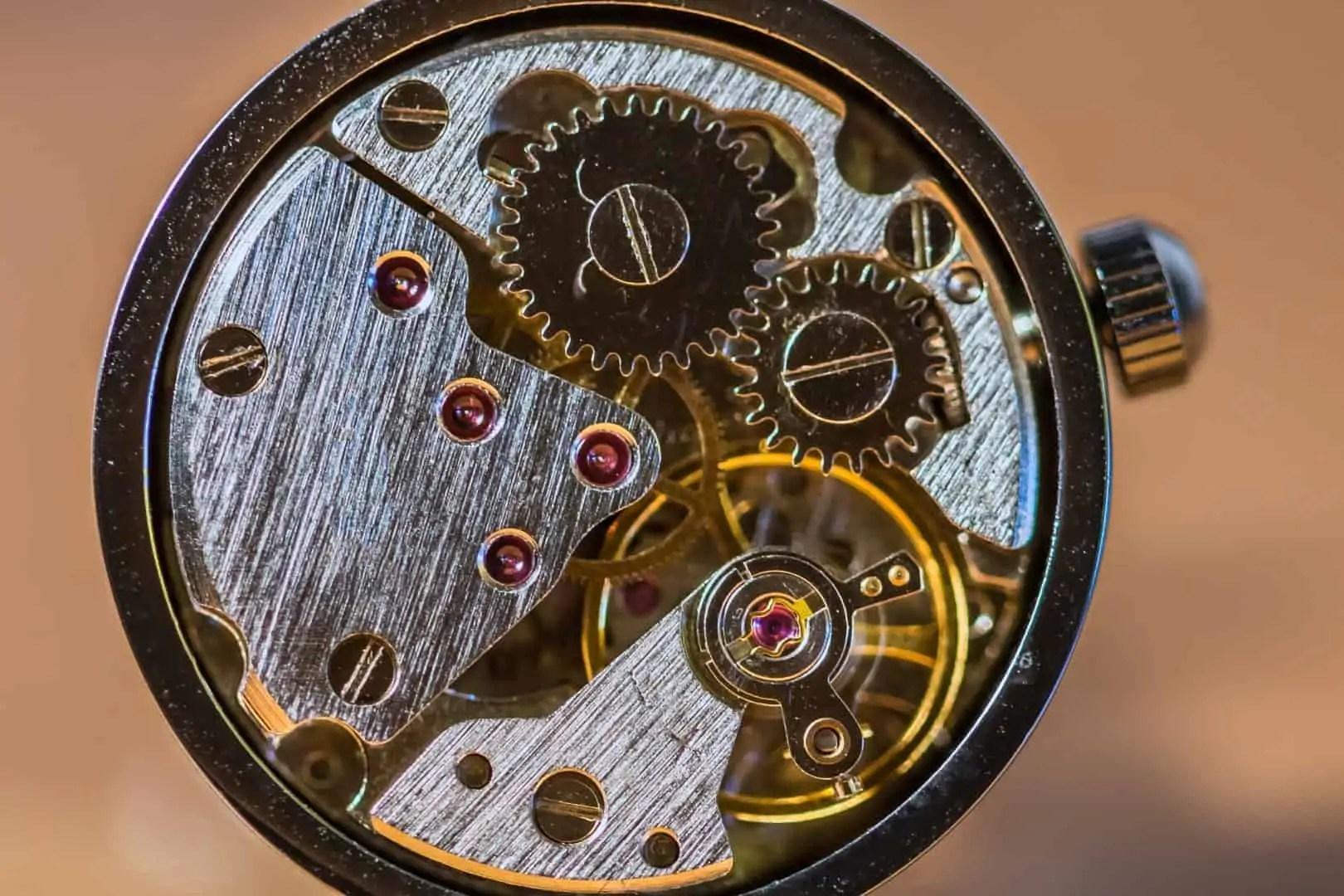 Makrofotografia produktowa spinki - Makrofotografia poradnik i 7 pomysłów