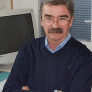 Dr sc. med. Slobodan Sekulović