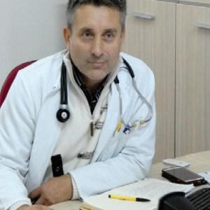 Dr Svetozar Marinković