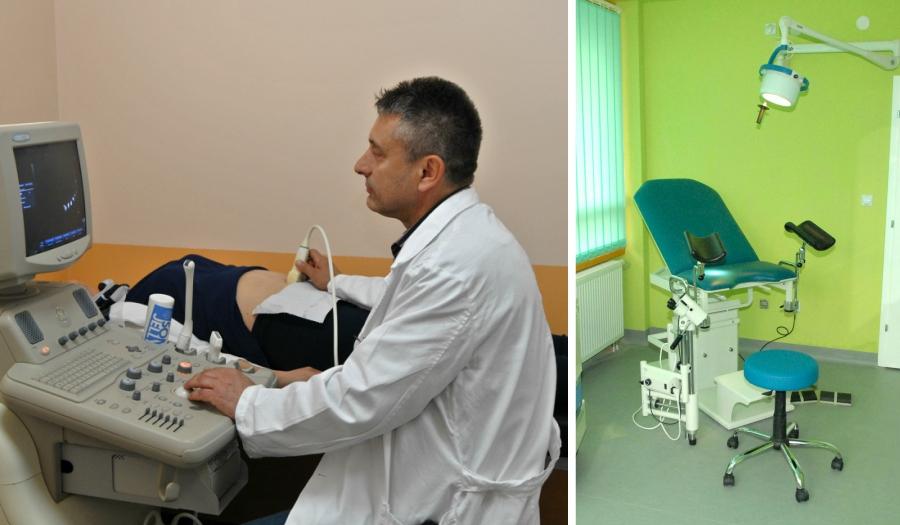ginekologija ordinacija