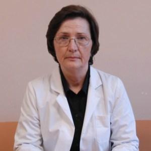Dr Zorica Koprivica
