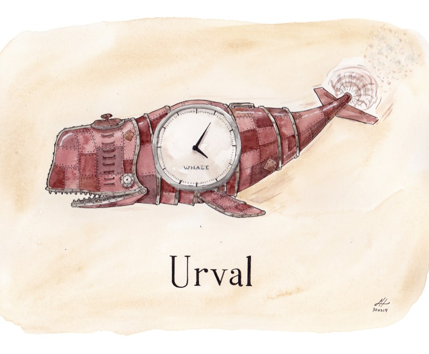 urval illustration ordvits