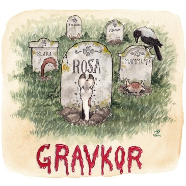 gravkor illustration ordvits