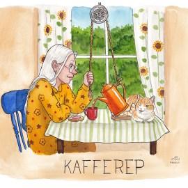 kafferep illustration ordvits