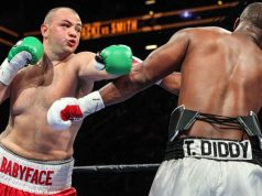 Adam Kownacki vs Christopher Jones. (fot. PBC)