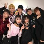 韓流ザップ出演で人気上昇中のAxisB(アシズビ)がラジオ初登場~渋谷クロスFM『オルチャンネル』のアリサリサが5人の結婚観・好きな女性のタイプを徹底解剖!