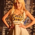 癒しセクシー系ガールズグループ・韓国SWITCH(スイッチ)メンバープロフィール③~マリリンモンローのような天真爛漫笑顔が可愛いジミン七変化~