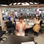 母の日にTakuyaがFM NACK5【カメレオンパーティ】生出演☆芯の強さと甘いマスクの男が母に捧げたデビュー曲『Mother』