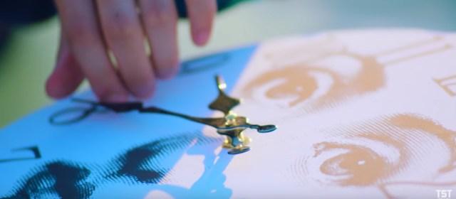TST 2ndシングルALBUM『낙원(PARADISE)』MV