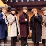 【新大久保アイドルLST】MBC ショー!音楽中心で韓国放送デビュー☆「歌とダンスが上手です」