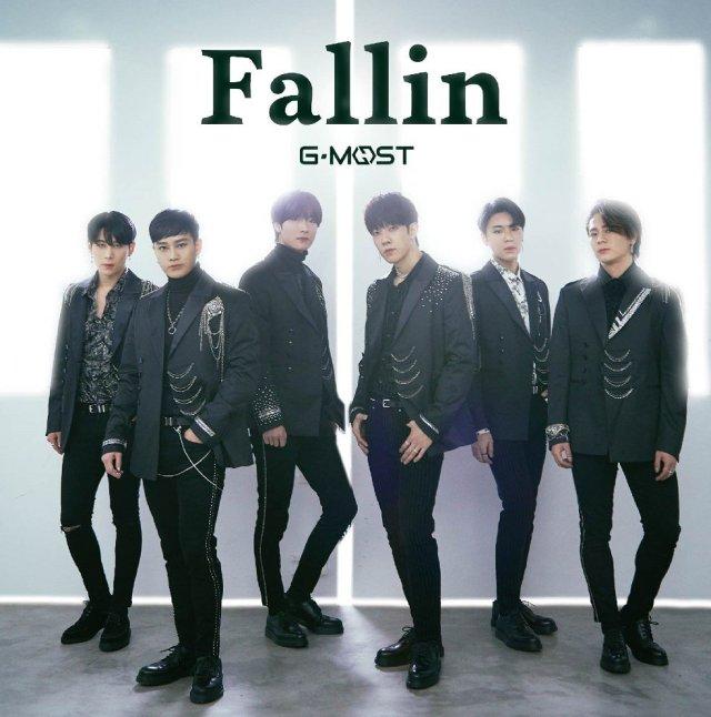 GMOST☆『Fallin』