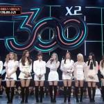 【Mnet】TWICE☆Red Velvet☆SEVENTEEN☆MAMAMOO☆豪華アーティスト出演の音楽バラエティ「300 X2」日本初放送決定!