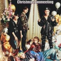 A.C.E2019 Christmas Fanmeeting