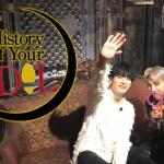 BTS☆SHINee☆スターへの軌跡をたどるMnet Japanオリジナル番組「History of Your IDOL」2020年1月9日に日本初放送決定!