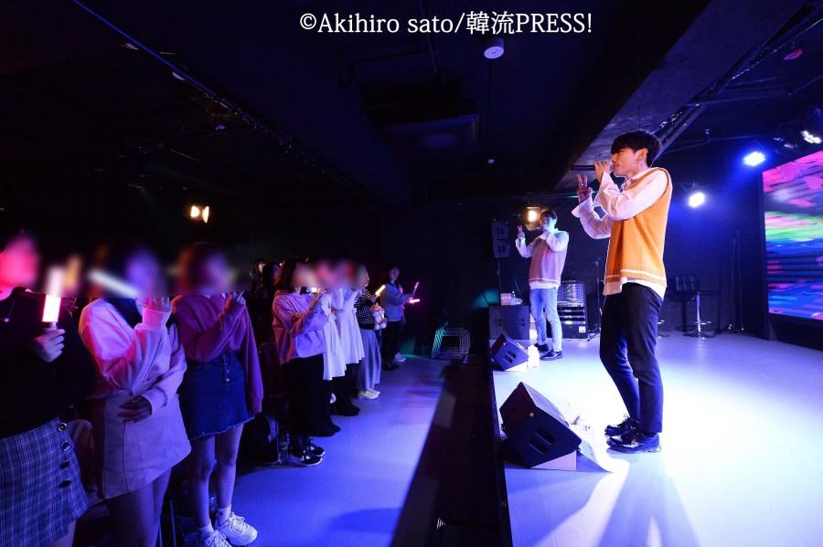 TRIGGER名古屋公演