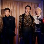 【Mnet】「NU'EST COMEBACK SHOW The Nocturne」字幕なし版5月29日、字幕版6月29日オンエア!