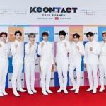 オンラインイベント『KCON:TACT 2020 SUMMER』~6日目フォトタイム(ASTRO★Golden Child★MAMAMOO★NATURE★N.Flying)