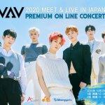 入隊バロンの分も6人6色の歌声とビジュアルで魅了するVAV「2020MEET & LIVE IN JAPAN」開催決定!