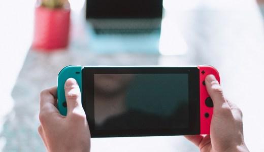 『Nintendo Switch』を購入してから1年が経過したので、育児的に有用だったかを振り返る。