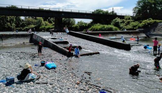 新潟生まれ新潟育ちのボクがガチでオススメする川遊び・水遊びスポット総まとめ【子供と遊べ】