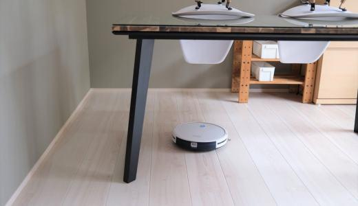 【ルンバなぞ不要】ボクたちにはAnkerの格安ロボット掃除機『Eufy RoboVac 11S』で十分なんだ