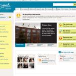 イギリスの住宅の税金、住民税について@CT