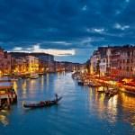Venezia旅行に行こうと思う!ロンドンからベネチアの旅