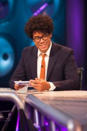 The Wonderful Richard Ayoade