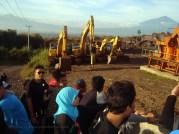 heavy machinery for Rock Mine