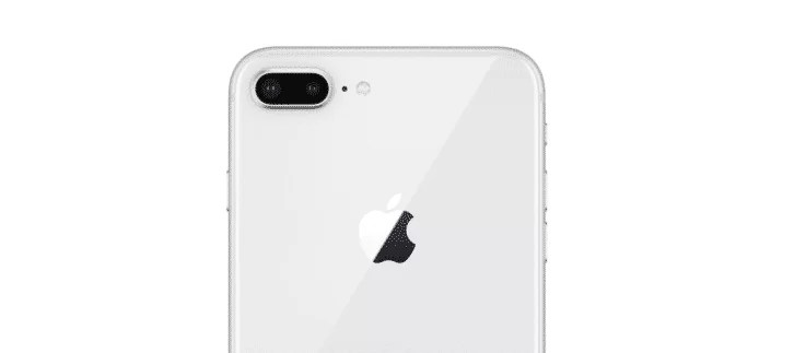 iphone8ガラス背面