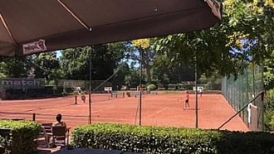 Tennisclub 't Laer op zoek naar 500 ste lid