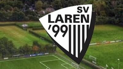 Word lid van club vrienden SV Laren '99