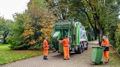 Steeds vaker vervuiling gft-afval