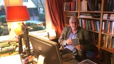 (audio) Teun Koetsier vertelt over de Larense Katholieke jongens die vochten voor de Paus