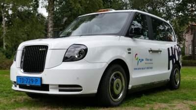 Laren stapt samen met andere gemeenten over naar regionaal Wmo-vervoer