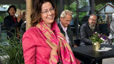 (audio) Regioconservator Laura Grijns over Erfgoedfestival