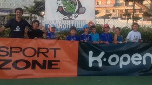 17.ª Etapa Smashtour Zona Norte – Tennis Club da Figueira da Foz