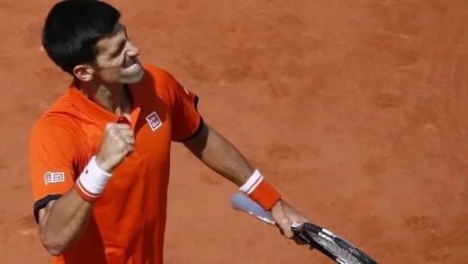 Novak Djokovic qualifica-se para o ATP World Tour Finals