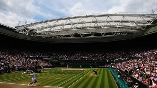 Cabeças-de-série de Wimbledon: o sistema especial e as novidades