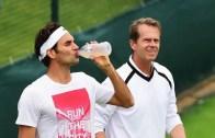 Edberg: «Para mim, Federer é o melhor de todos os tempos»