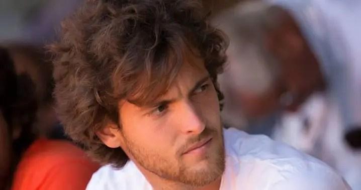 João Sousa: «Não gosto muito de falar de política»