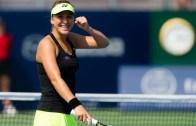 Belinda Bencic e o duelo com Serena Williams: «O meu Twitter explodiu»