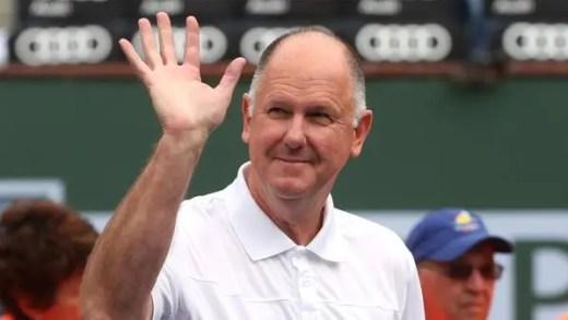 Presidente do WTA faz declarações ARRASADORAS depois de Madrid ter deixado entrar Nastase: «Ele não tinha lugar ali!»
