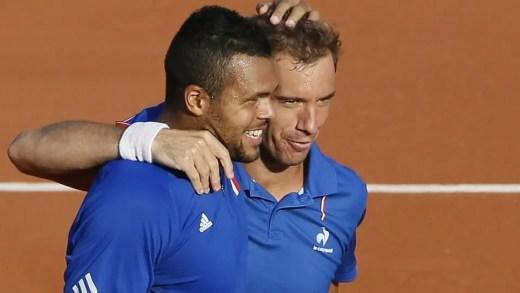 Gasquet e Tsonga são os alternates para as ATP Finals
