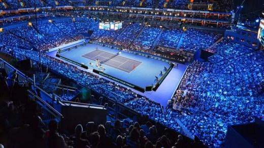 Grupos do ATP Finals definidos: Federer com Zverev; Nadal com Thiem