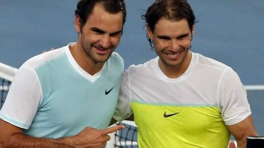 Nadal: «Eu e o Federer temos em comum a paixão pelo ténis e a vontade de melhorar»