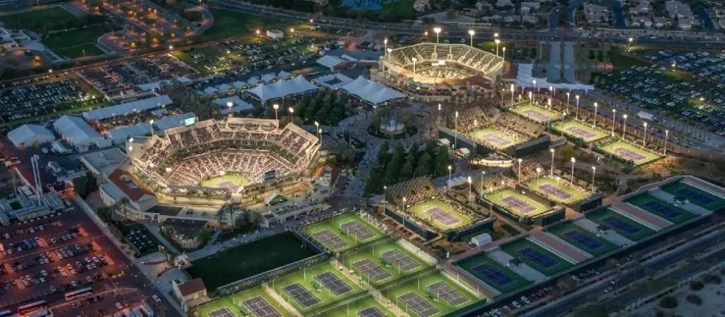 Qualifying de Indian Wells sem portugueses: Gastão, Pedro e Domingues num Challenger no Chile