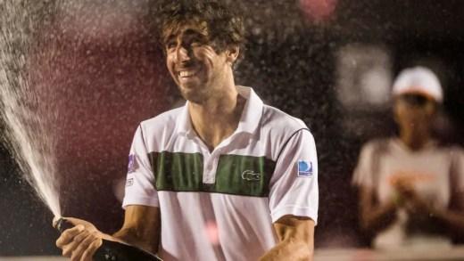 """""""Valeu, Galera!"""". Cuevas defende o título em São Paulo e completa dobradinha brasileira"""