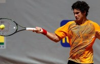 Duarte Vale já conhece a sua sorte no quadro principal do prestigiado Orange Bowl