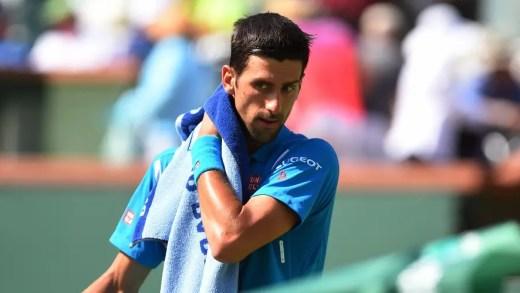 Djokovic: «ATP deveria lutar por mais prize money, nós temos mais espectadores»